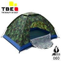Berkemah tenda camping YH-060 kamuflase tenda