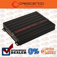 Crescendo Beat A4 4 Channel Amplifier By Cartens Store
