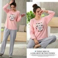 Harga hm piyama adorable baju celana fit | antitipu.com