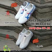 sepatu asics onitsuka tiger mexico66. sepatu sneakers. asics shoes