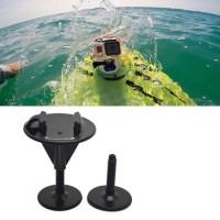 Fell Surfboard Mounting Bracket for GoPro Hero 4/3+ / Xiaomi Yi /yi 2
