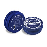 Bellagio Homme Low Gloss & Strong Hold Pomade 80gr