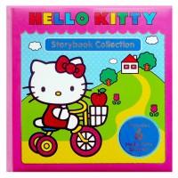 Jual BUKU ANAK Hello Kitty Storybook Collection Murah