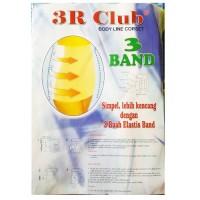 Jual 3R CLUB BODY LINE CORSET / KORSET IBU MELAHIRKAN / GURITA IBU Murah