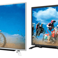 Sharp LED TV 40 inch 40LE185 Putih