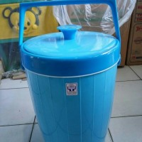 RICE BUCKET / TERMOS NASI ES 10 LITER MASPION