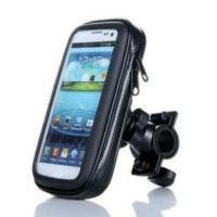 Jual Hotlist terlaris     Splashproof HP Case Holder for Bicycle and Motor Murah
