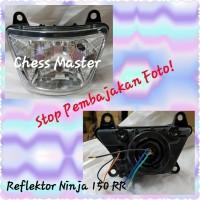 harga Lampu Depan Kawasaki Ninja 150 Rr Assy Tokopedia.com