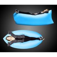 Sofa Bed Lazy Foldable/ Kursi Angin/ Inflatable Sofa