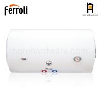 FERROLI Water Heater Pemanas Air Listrik Classical 80 Liter SEH-80