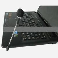 Microphone Mini Portable untuk Laptop Netbook atau Hand Murah