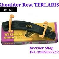Shoulder Rest Biola FOM size 3/4 4/4