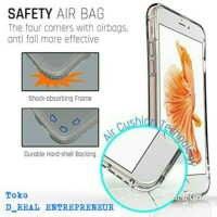 Jual KURA jelly case/softcase anti crack/anti shock iphone 6+/ plus 5,5inci Murah