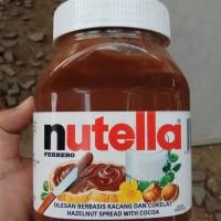 Jual Nutella 900gr BPOM Murah