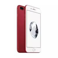 Jual APPLE iPhone 7 Plus 128GB - Red Murah