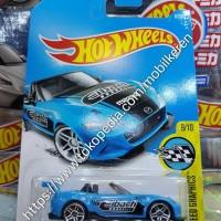 Hot Wheels HW Speed Graphics 15 Mazda MX-5 Miata