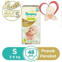 PAMPERS PREMIUM CARE S 48 / S48 / S-48