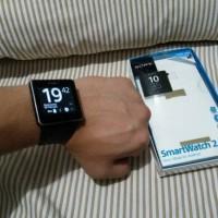 Jual SONY smartwatch 2 Murah