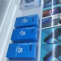 SAMSUNG J5 PRO [3GB/32GB] BLACK, SILVER, GOLD, PINK GARANSI RESMI