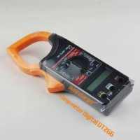 Digital clamp meter tang ampere DT266