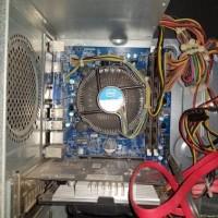 komputer rakitan core i7 ram ddr3 4gb vga 4gb nvidia hdd 500gb