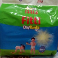 Jual Fitti pants pampers XXL isi 20 Murah