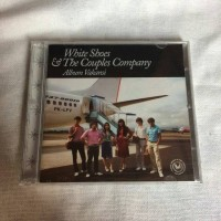CD White Shoes And The Couples Company - Vakansi