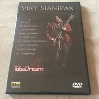 DVD Viky Sianipar Toba Dream 4