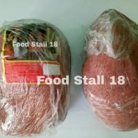Jual Daging Kebab Sahara 2kg Reguler Murah