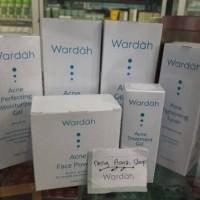 Harga paket wardah acne series perawatan untuk kulit | Hargalu.com