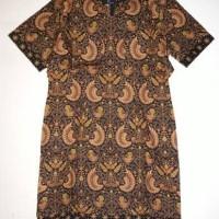 Dress Batik Keris Original
