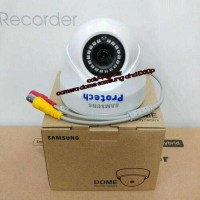 CAMERA CCTV SAMSUNG AHD FULL HD 1080P DOME INDOR INFRA RED