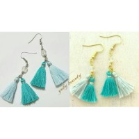 Jual Belle tassel earrings / anting tassel Murah