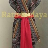 Jual Baju Adat Nusa Tenggara Timur  Dewasa (NTT) Murah