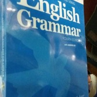 UNDERSTANDING AND USING ENGLISH GRAMMAR FOURTH EDITION