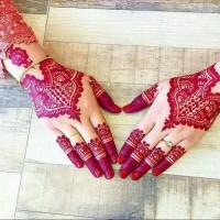 Jual henna golecha Murah