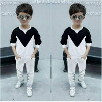 Harga set nathan kids baju | antitipu.com