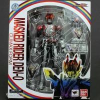 SHF Kamen Rider Den-O Climax Form