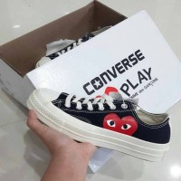 Converse Chuck Taylor 70s Play CDG Low UA Pefect Quality