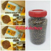 Korean Roasted Barley Tea, Boricha, Teh Gandum Korea 150 Repacking