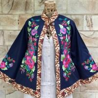 Jual Bolero Betwing Luaran Batik wanita seragam batik Murah