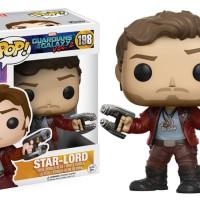 Jual Funko Pop! Guardian Of The Galaxy - Star Lord Terbaru Murah