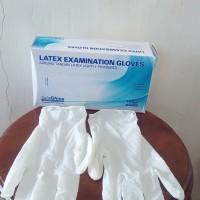 harga Sarung Tangan Handscoon Putih Safe Gloves Ready Bisa Langsung Kirim Tokopedia.com