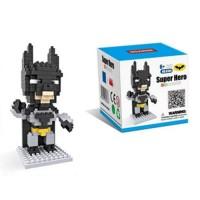 L6363 Lego Nano Block Hsanhe Batman KODE PL6363