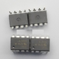 HCPL-3120 A3120 DIP Optocoupler