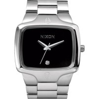 Jam Nixon Player Silver Black Original 100%