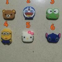 Jual Karakter Boneka buat Tongsis Superwide Fisheye Murah