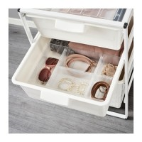 Ikea Antonius Sisipan Laci Organizer Box Kotak penyusun laci