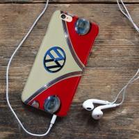 Jual VW Vintage Red Iphone 6 7 5 Xiaomi Redmi Note F1S OPPO  s6 Vivo Murah
