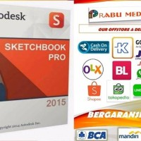 Autodesk SketchBook Pro 2015 Enterprise
